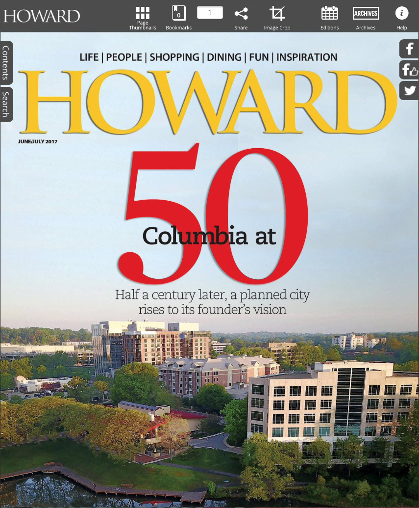 Howard Magazine